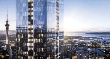 Tallest-building-in-auckland
