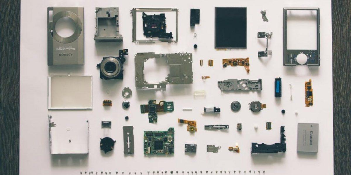 camera-technology-display-items