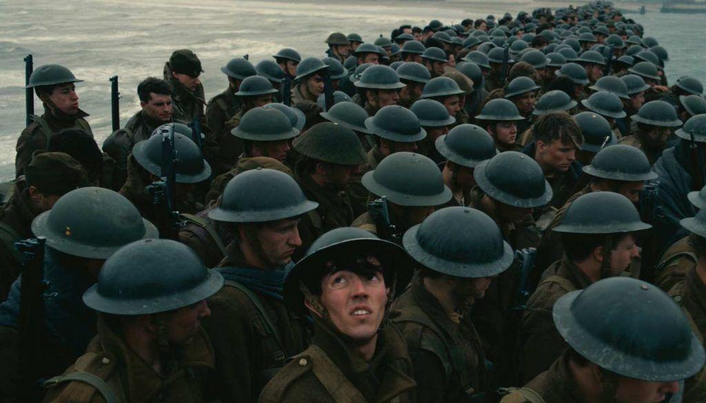 Dunkirk-Face