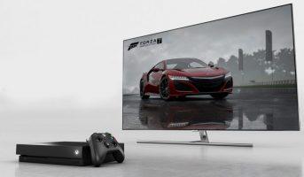 Forza-QLED-Xbox-One-X