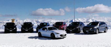Mazda-Ski-Experience