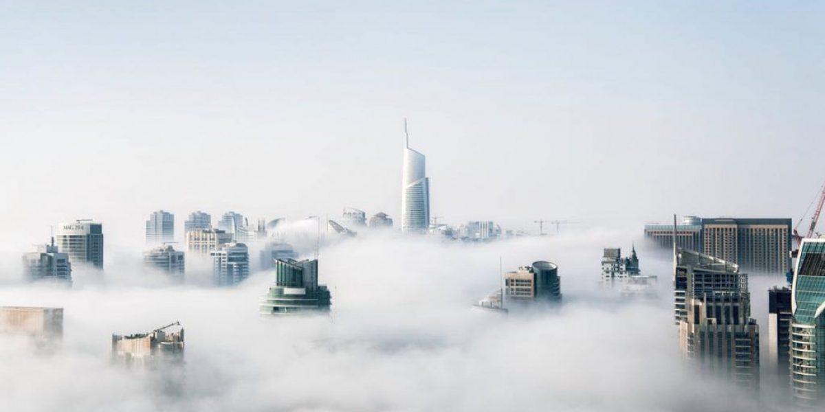 City clouds (2)