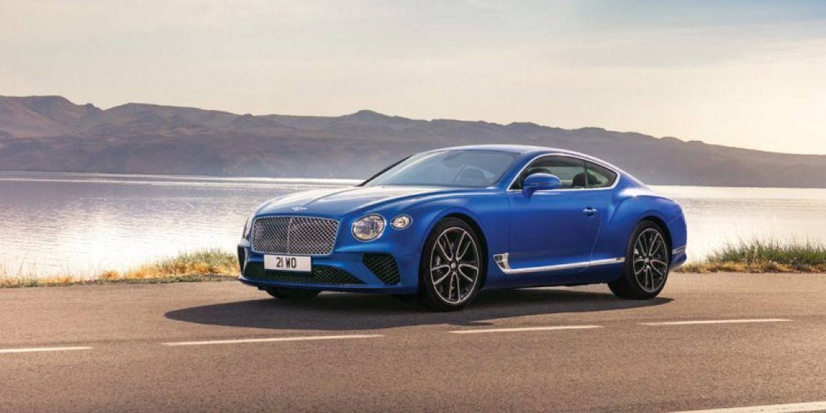 Continental-GT