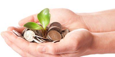 Money-Investing