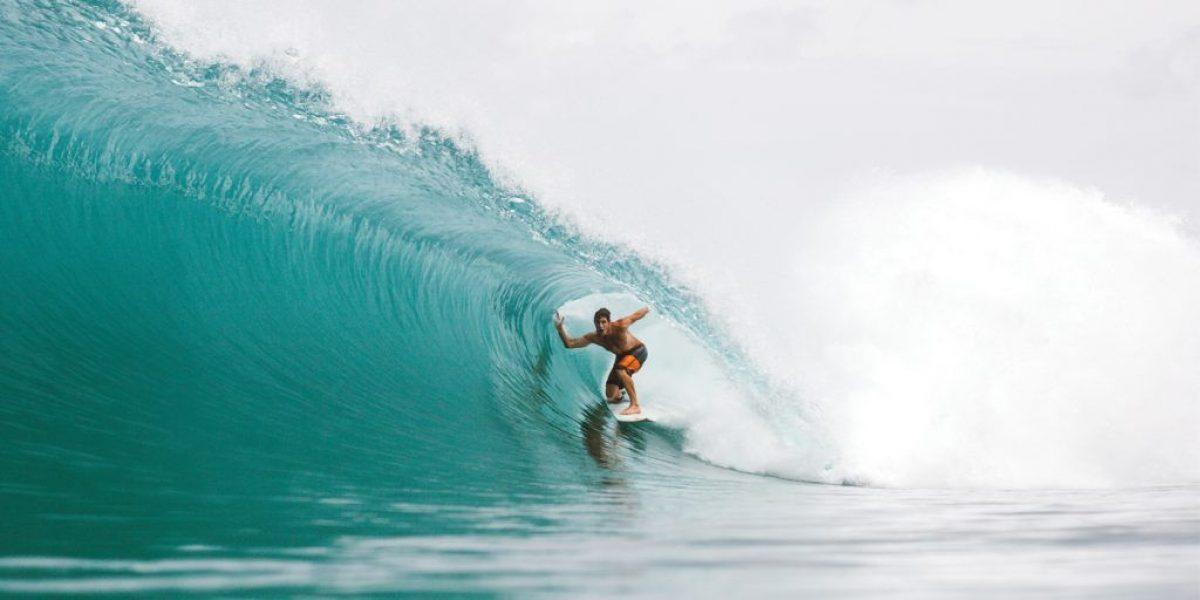 surfer M2 Magazine