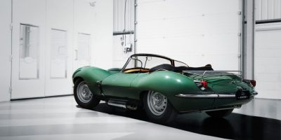M2 - The Studio That Brings Classic Cars Back To Life