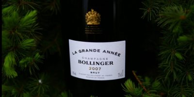 LGA Bollinger 2007