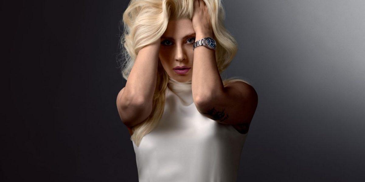Lady-Gaga-Portrait