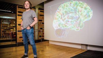 M2now.com -Brain Power: Adding the Soul to Machines