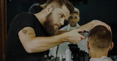 Barber-Clipper