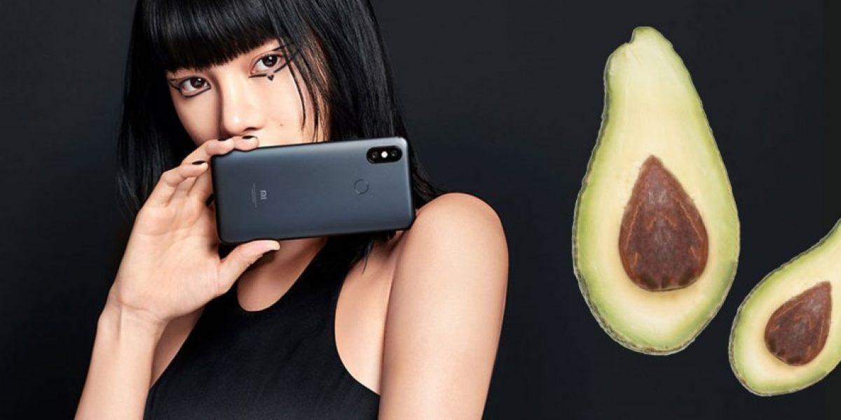 Xiaomi-Avacoda