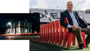 backbencher-red-chair