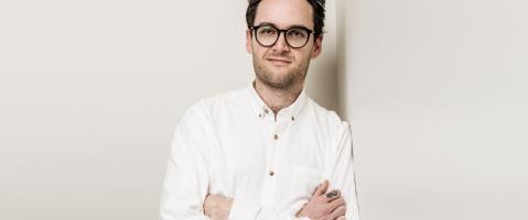 Aidan Bartlett