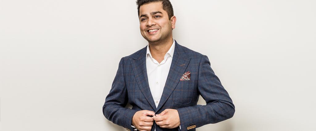 Rohan Aggrawal