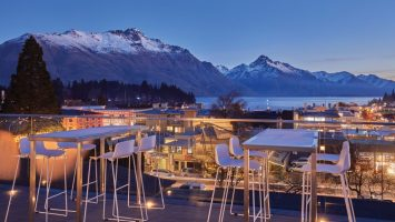 M2now.com - Visiting Queenstown? Check Out This Flagship Eco Hotel