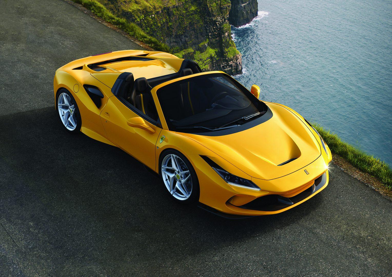 Ferrari F8 Spider-01