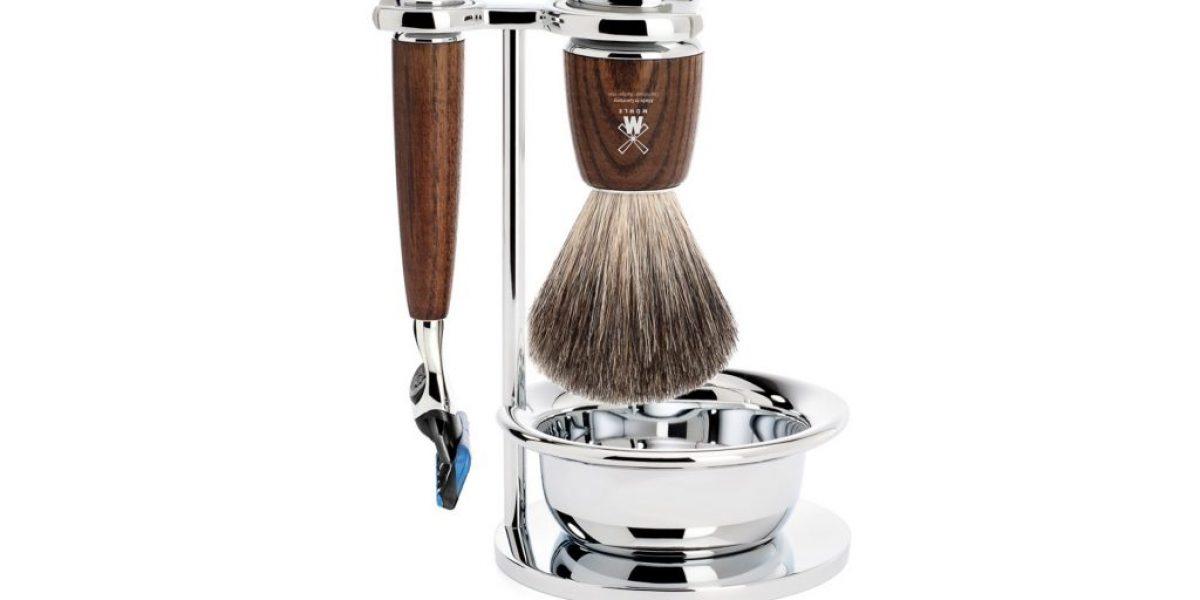 Shaving-gear
