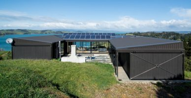 M2 - Three Ways To Get Your House Off The Grid