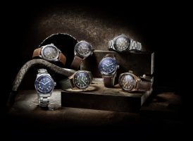 AUTAVIA CAL 5. - FAMILY PICTURE 7 PIECES 2019 HD
