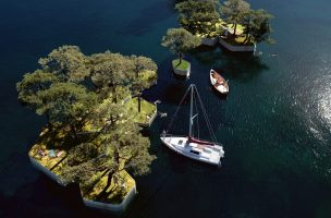 M2now.com - Eco-friendly Islands Are The Craze In Copenhagen