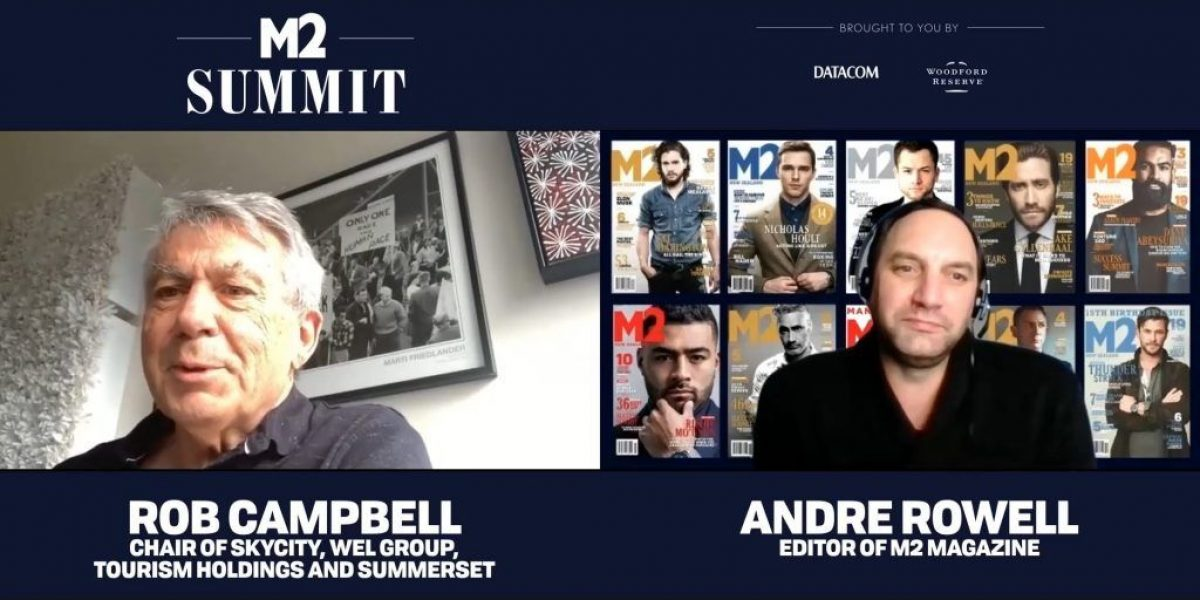 Rob-cambell interview