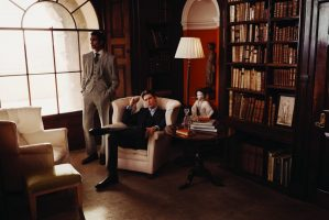 M2now.com - Get The Kingsman Look With This Collection From Mr. Porter