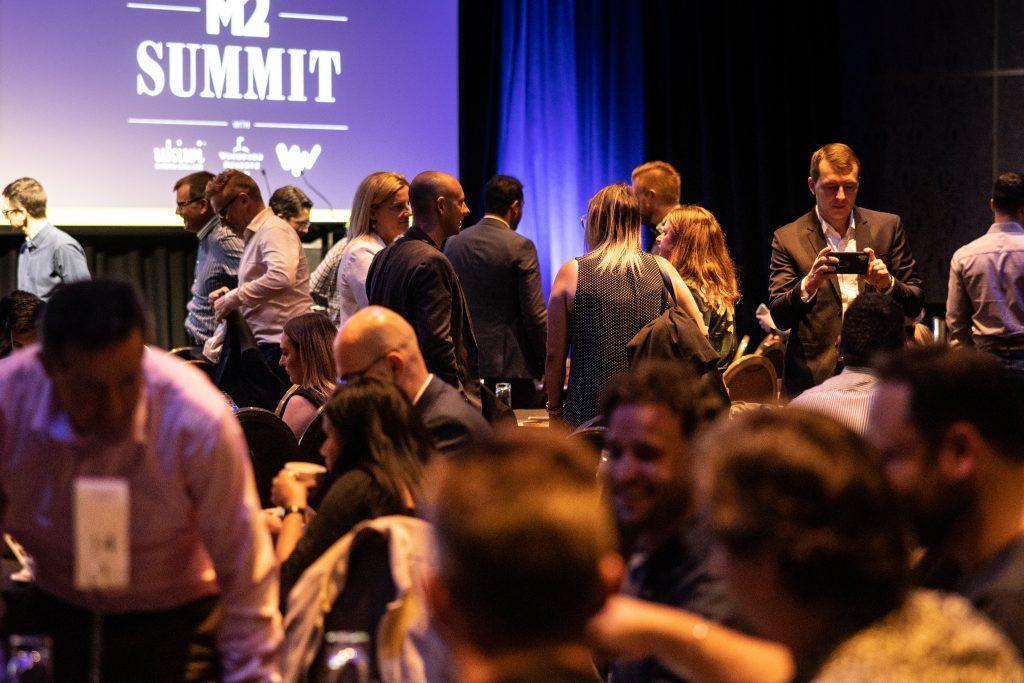 M2 Summit – 3 November 2020 Image Gallery