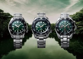 M2 - Seiko Celebrates 140 Years With These Limited Edition Watches
