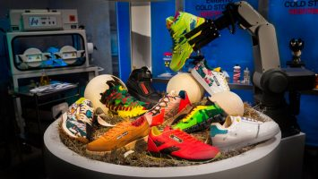 M2no.com - The Reebok x Jurassic Park Collection Is As Wild As The Movies It Draws From