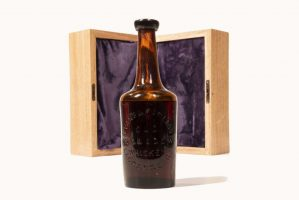 M2now.com - World's Oldest Whisky Auctioned For Almost $200,000
