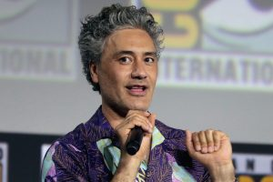 M2now.com - A Triple Dose Of Taika Is On The Way In August