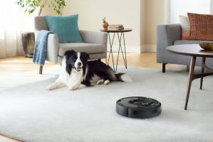 M2now.com -Forget About Vacuuming All Together With This Robot Vacuum