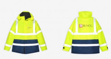 M2now.com - Flex On The Lads On Site With This Ridiculous Balenciaga Hi-Vis