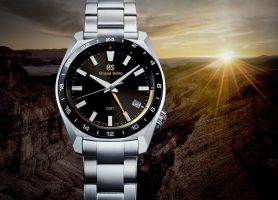 M2now.com - Celebrate The 140 Years With The Grand Seiko SBGN023