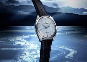 M2now.com - Grand Seiko SBGY007: The God's Crossing Timepiece