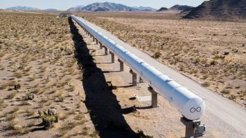 M2now.com - How The Virgin Hyperloop Could One Day Change The Way We Travel