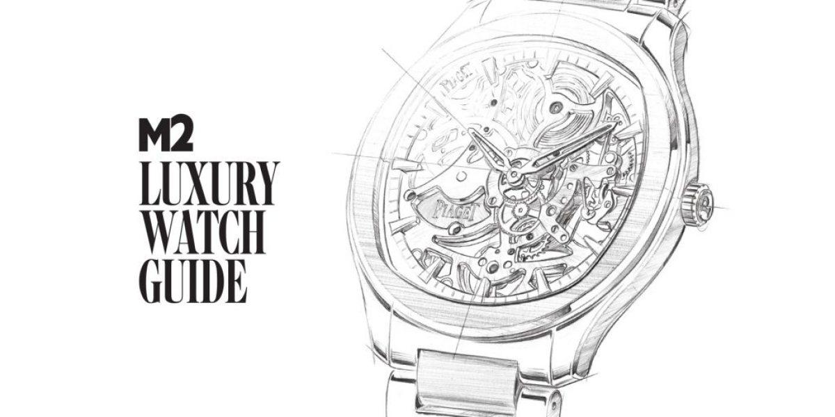 M2now.com - M2 Luxury Watch Guide 2021