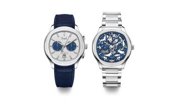M2now.com - M2 Luxury Watch Guide 2021: Piaget