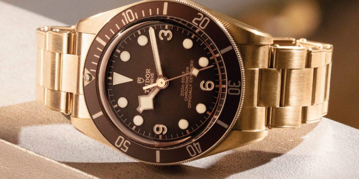 M2now.com - M2 Luxury Watch Guide 2021: Tudor