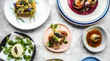 M2now.com -9 Wines & The Asian-Fusion Dinner Dishes To Pair Them With