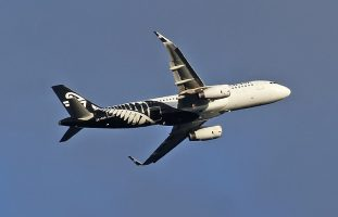 M2now.com - Air NZ and Airbus Team Up To Hit Net-Zero