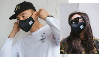 M2now.com - Our Three Favourite Masks For Avoiding Fogged Glasses
