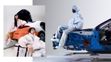 M2now.com - Mercedes-Benz Airbags Are Now High Fashion