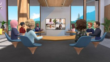 M2now.com - Facebook Wants Your Meetings to Be More than Just Zoom Calls